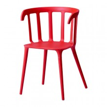 Dining Red Chair