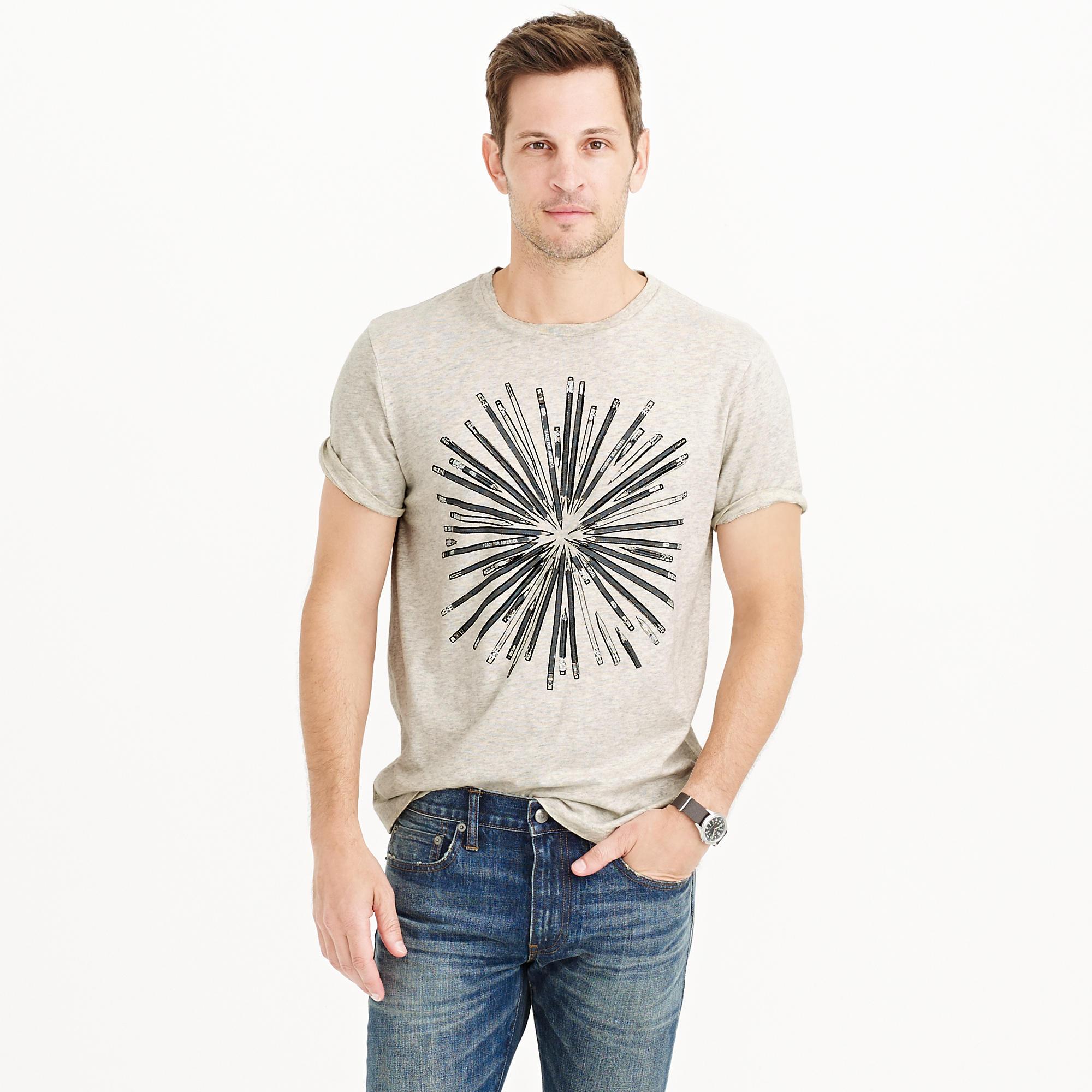 Teach for America T-Shirt
